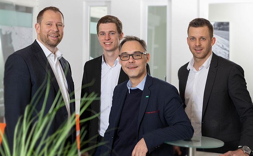 Devk Berater Norbert Scheipers Steinfurt Willkommen Auf Unserer